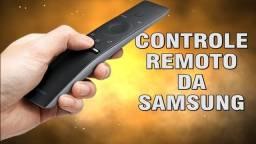 Controle Remoto TV Samsung Smart 4K