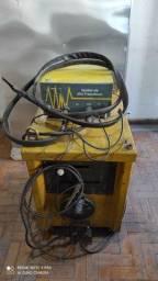 Máquina de solda tig alumínio,Ac /DC solda tudo