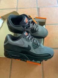 Nike air max novo na caixa