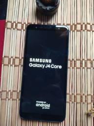 Vendo celular Samsung J4 Core 16g vc