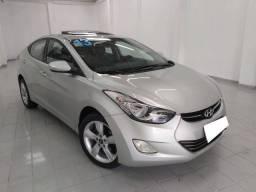 Hyundai Elantra - 2013 - R$47.000