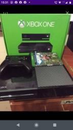 Vem Xbox one 500 gb