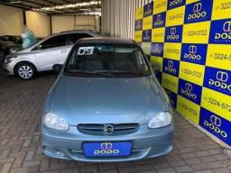 Chevrolet corsa sedan 2003 1.0 mpfi classic sedan 8v Álcool 4p manual