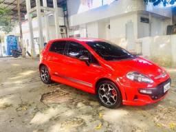 Vendo Punto Vermelho T-jejt 1.4 turbo