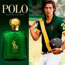 Perfume Polo Original Lacrado  118 ml