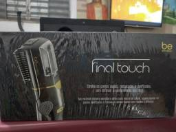 Aparelho para Corte Bordado - Final Touch da Polishop - Produto novo lacrado