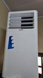 Ar Portátil Elgin Eco Cube 220v
