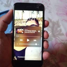 Iphone 7 com nota fiscal