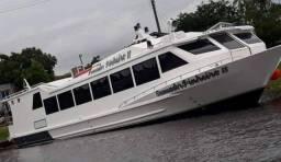 Barco Semeador Pinheiro (Entrada + Parcelas)