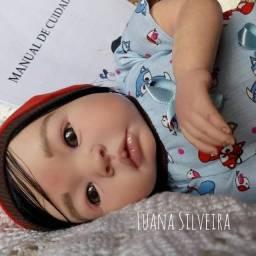 Bebê Reborn Clara Maria