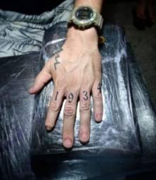 Tattoo /// Tatuagem ///