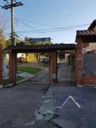 Casa à venda com 1 dormitórios em Lomba do pinheiro, Porto alegre cod:MT3234