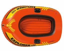Bote inflável Explorer 100