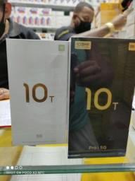 Mi 10T da Xiaomi! O melhor do mundo em Promoção.. Novo Lacrado com pronta Entrega