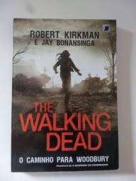 Livro The Walking Dead