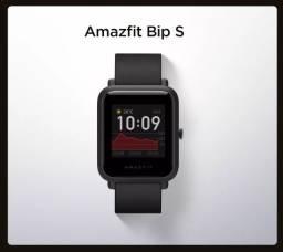 Relógio Smartwatch Amazfit Bip S Global Com Gps
