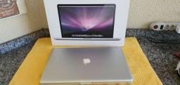 Apple Macbook pro 17 polegadas