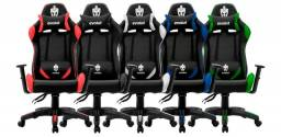Cadeira Gamer Evolut Lite