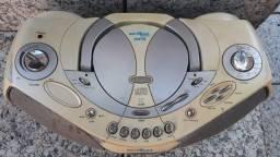 Rádio portatil Britania BS2