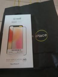 Película de vidro para iPhone 11