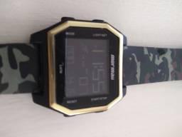 Relógio top Mormaii feminino barato