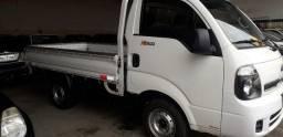 Kia Uk2500 Diesel 2014 Branca