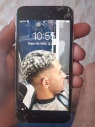 Vendo iPhone SE 2020