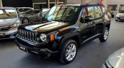 Jeep Renegade 2.0 Longitude Diesel 2016 Extra