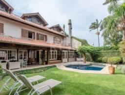 Casa à venda com 5 dormitórios em Três figueiras, Porto alegre cod:CS36007957