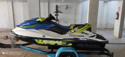 Jet Ski SeaDoo wake 155 ano 2016