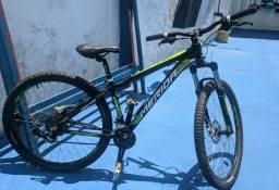 Bike 27,5 Merida