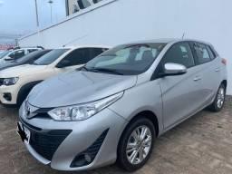 Toyota Yaris XL 1.3 Flex 2019.2019 Mec.