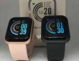 Smartwatch Band Y68 D20 relógio inteligente/ Novo na caixa/