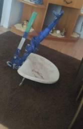 Cadeira para pintura