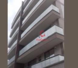 Apartamento com 2 Quartos Sendo 1 Suíte, Perto da Praia do Centro à venda, 61 m² por R$ 41