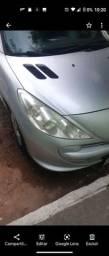 Peugeot 207 2012-2013