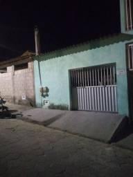 Vendo casa no bairro Nova esperança