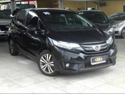 Honda Fit EX/S/EX 1.5 16V