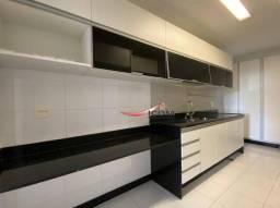 Apartamento com 3 dormitórios para alugar, 120 m² por R$ 5.800,00/mês - Leme - Rio de Jane