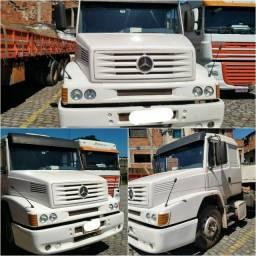 Caminhão Mercedes 1634/2004 TOCO