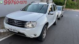 DUSTER 2.0 D 4X2 2013