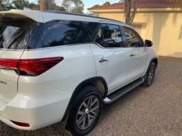 Toyota Hilux SW4 SRX 2019 Nova Nova Impecável