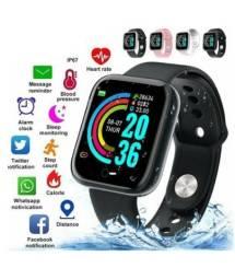 Smart Watch Bluetooth Y68