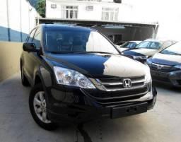 Honda Cr-v Lx Automática