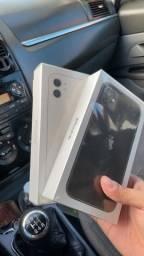 Iphone 11 64GB novo lacrado