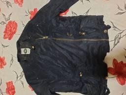 Jaqueta feminina tamanho G , sapato Dakota tamanho 36
