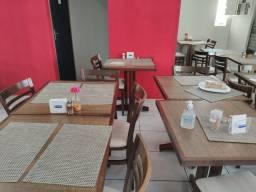 Excelente Restaurante centro de Campinas