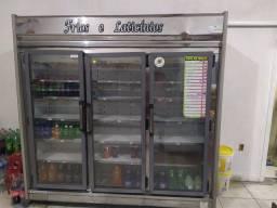 Leia o anúncio geladeira expositor 3 portas