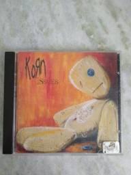Cd Korn Issues - Original