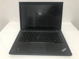 Ultrabook Lenovo i5 ThinkPad com Tela Touch e Configuração TOP! Forneço Garantia e Parcelo
